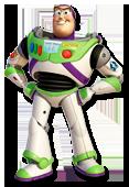 Buzz l'éclair
