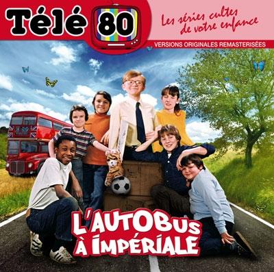 Télé 80 : L'autobus à Impériale