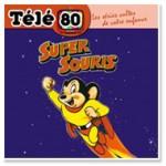 JEU - CONCOURS Télé 80 CD-Super-souris-150x150