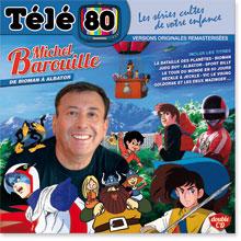 Télé 80 : Michel Barouille