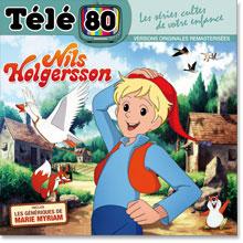 Télé 80 :  Nils Holgersson