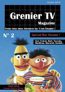 Grenier TV Magazine 2