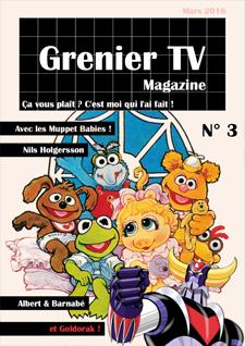 Grenier TV Magazine 3