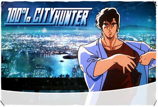 SOIRÉE 100 % : City Hunter