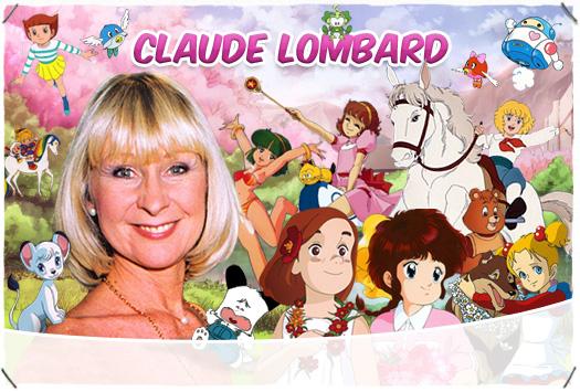 <b>SOIRÉE 100 % : Claude Lombard</b>