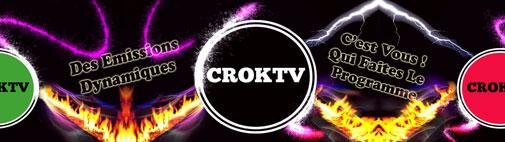 CrokTV