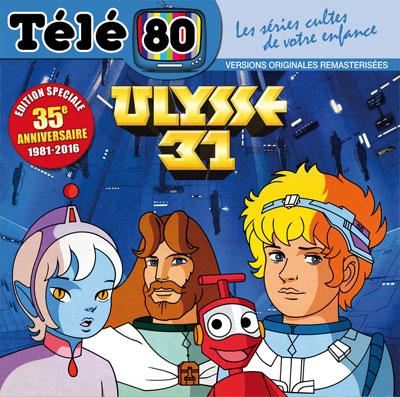Télé 80 : Ulysse 31